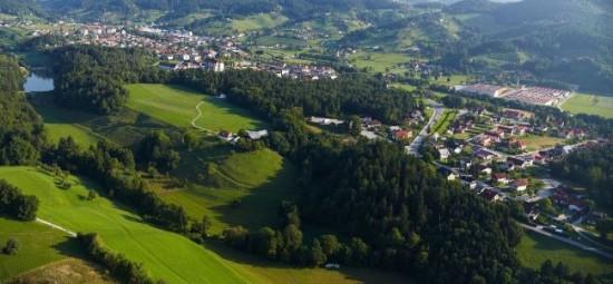 Brinjeva gora